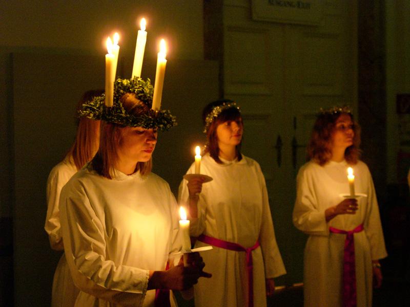 Traditions: Scandinavian Christmas